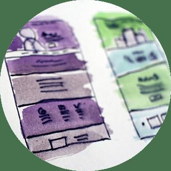 App-Entwicklung erstellen Graz, App-Entwicklung Graz, App-Entwicklung Design, App-Entwicklung Vorlage