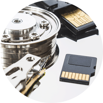 Festplatte geöffnet, Speicherkarte, 3,5 Zoll Festplatte, Festplatte Kopf