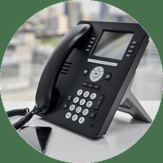 VoIP-Telefonie, Internettelefonie, Telefon