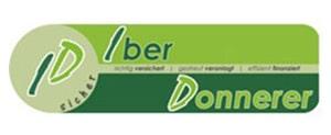 Logo Iber & Donnerer Sicher