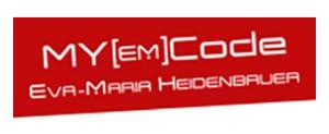 Logo Kosmetikstudio Eva-Maria Heidenbauer