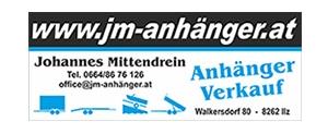 Logo JM Anhänger