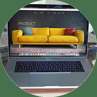 Webshop, Online einkaufen, Mac Book Pro, iMac