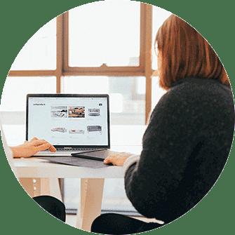 Beratung Online Auftritt, kostenlose Beratung Web-Design, Beratung zu Web-Design und Webshop