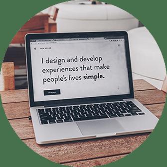 website erstellen graz, website programmieren, website laptop, website mac book